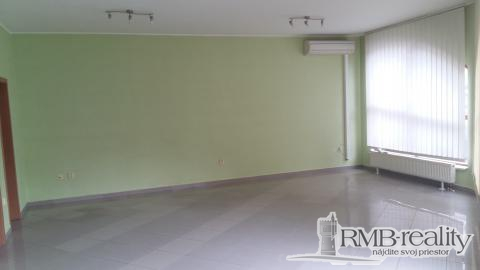 Office for sale in Komárno  in European place